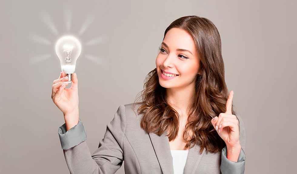 La mujer, a la cabeza del emprendimiento