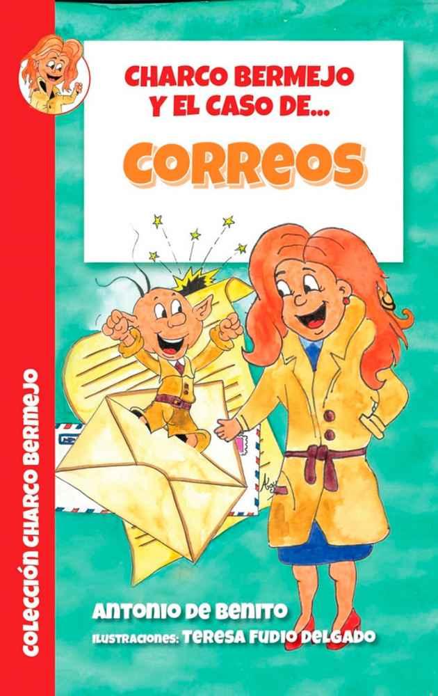 Antonio de Benito presenta su último libro infantil