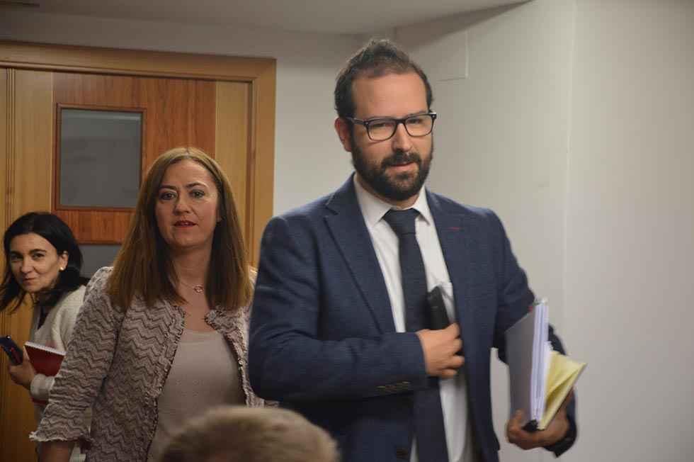 Lo que perciben los procuradores sorianos en Valladolid