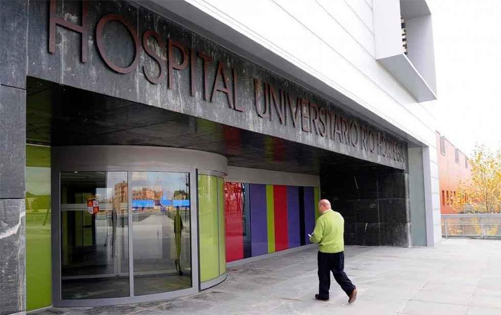 La paciente de Valladolid, con alta hospitalaria, tras descartarse coronavirus
