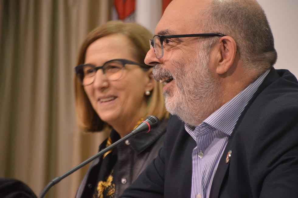 """Latorre anima a presentar proyectos """"de calidad"""" al 1,5 por ciento cultural"""
