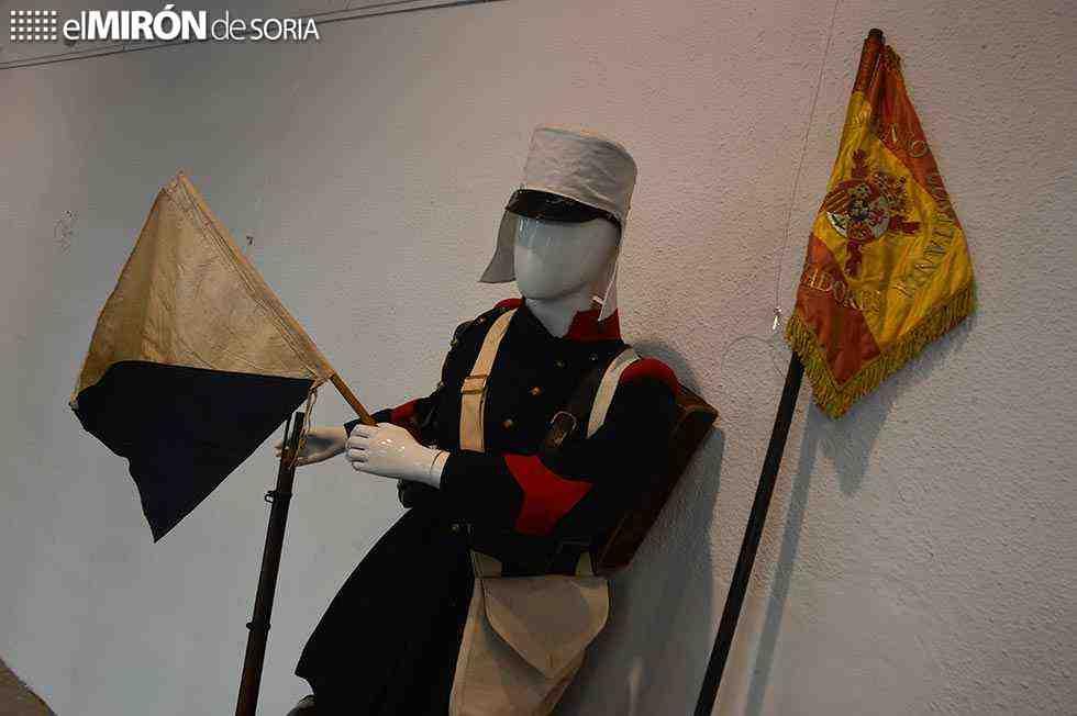 La España decimonónica y sus conflictos, en una exposición
