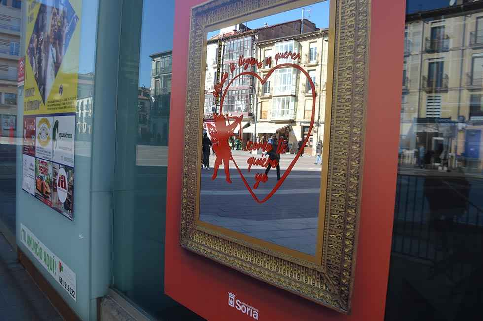 El Ayuntamiento anima al amor a uno mismo