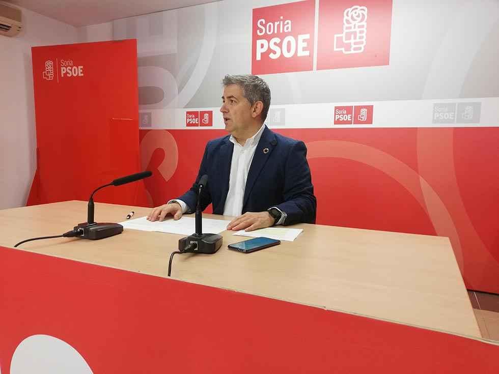 Antón expone argumentos para la Ley de la Eutanasia
