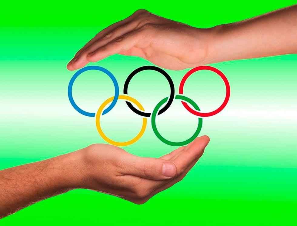 """""""Todos Olímpicos"""", un programa para fomentar los valores del deporte"""