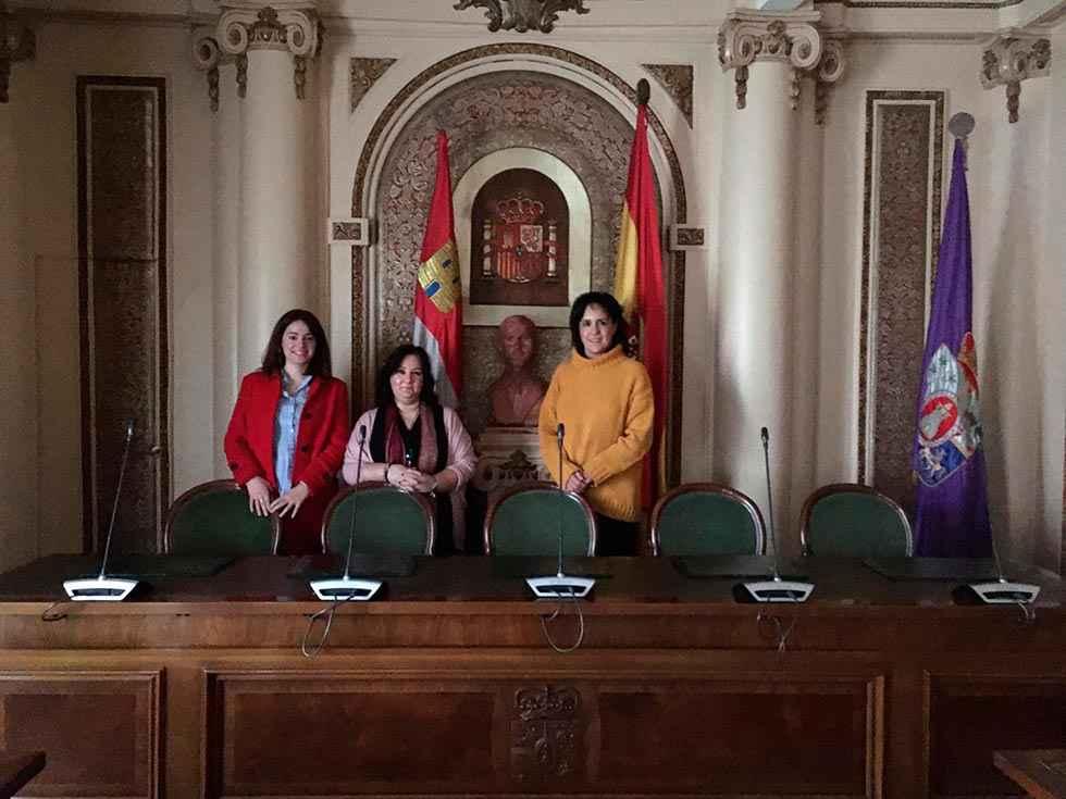 Diputación y CEPAIM avanzan en proyectos enfocados a mujer rural