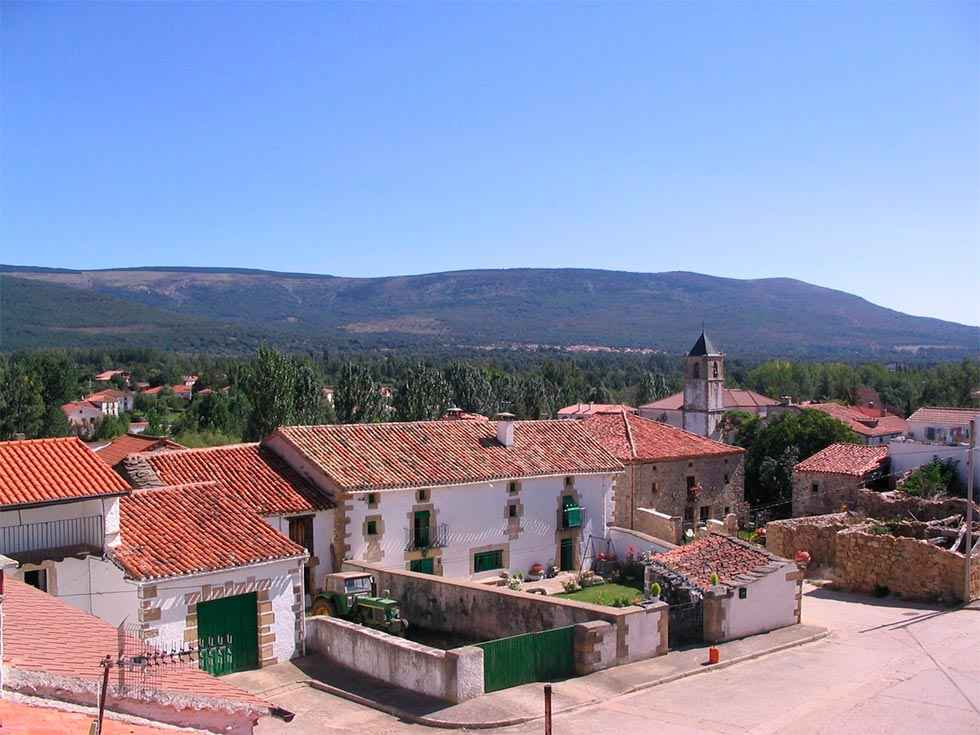 Sotillo del Rincón convoca beca para residencia artística