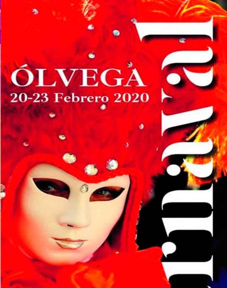 Programa para los carnavales en Ólvega