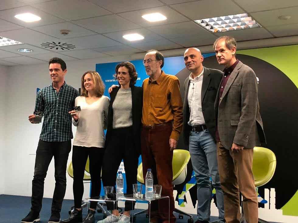 Antón presenta sexta edición de 15 KM MetLife Madrid Activa