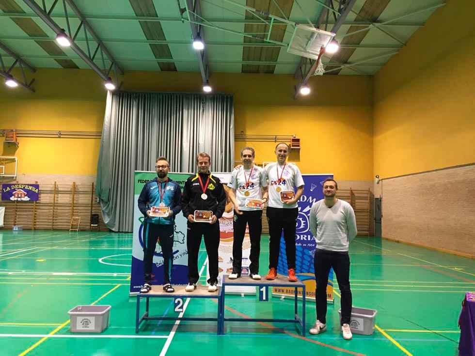 Éxito de participación y de resultados en II Torneo del Torrezno