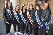Pregón de carnaval en El Burgo de Osma