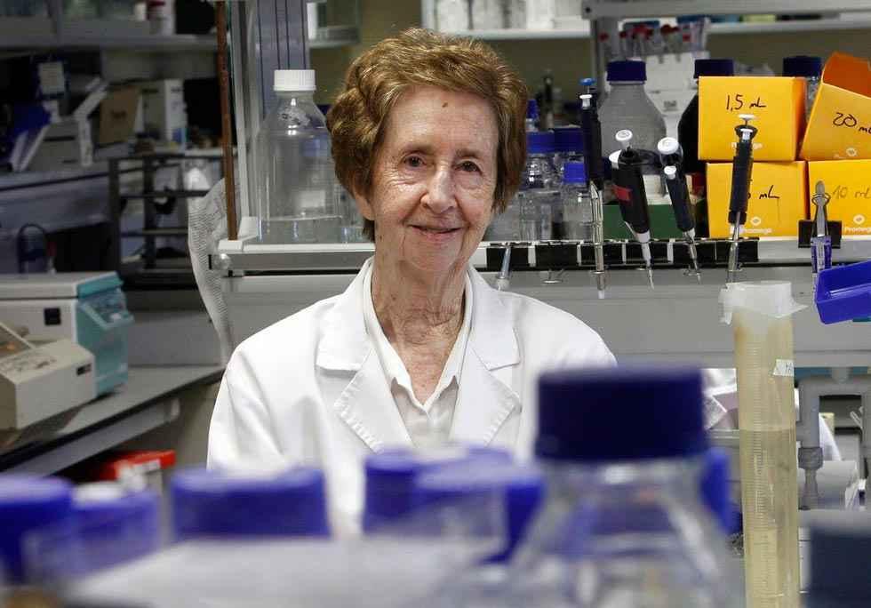 Conferencias en el Día de la Mujer en la Ciencia