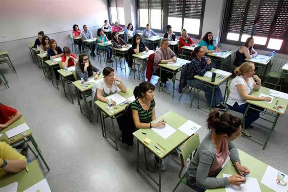 """CSIF reclama cambios """"de calado"""" en oposiciones de Educación"""
