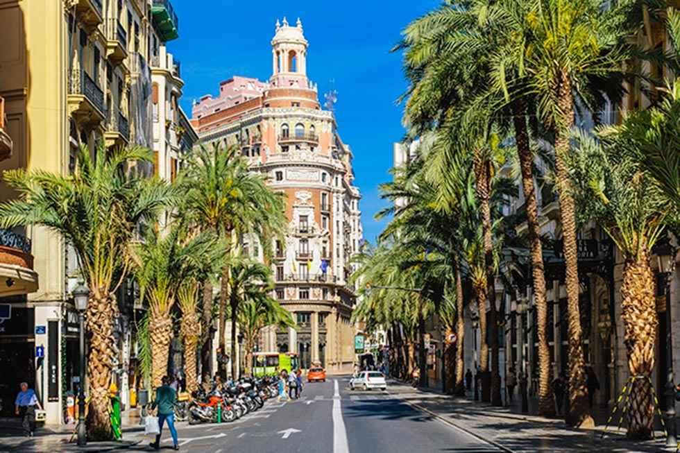 La red de Casas de Soria se extiende a Valencia