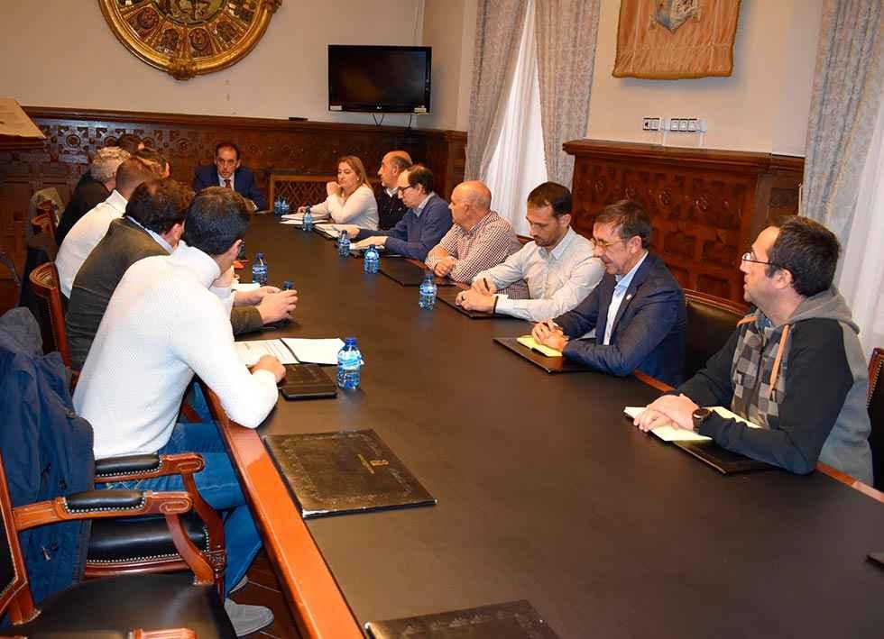 Nueva propuesta de financiación para el Europeo de Triatlón