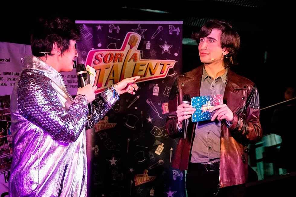 Última gala de preselección de Soria Talent