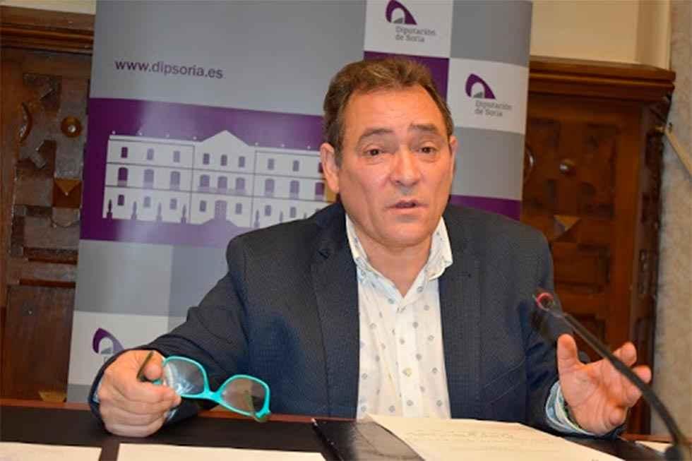 El Plan Soria destinará 500.000 euros a emprendimiento