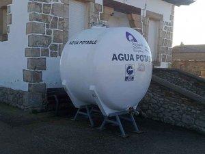 Diputación suministra más de tres millones de litros de agua