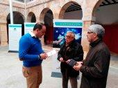 Exposición sobre el valor del turismo