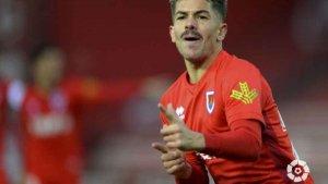 Numancia-Almería: empate en casi todo