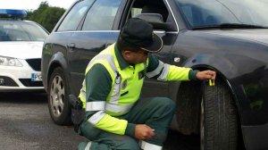 Tráfico denuncia a 676 conductores por falta de seguridad