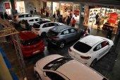 Cita con la octava edición de la Feria de Vehículos de Soria
