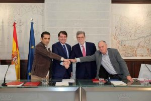 El Consejo de Diálogo Social refuerza apoyo al medio rural