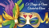 Programa para los carnavales en El Burgo