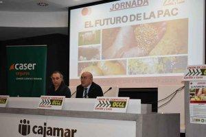 La Junta tramita las primeras 560 solicitudes de la PAC