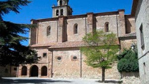 La Junta destina 400.000 euros para colegiata de Medinaceli