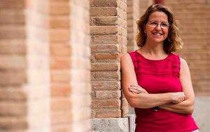 Elena Cebrián, secretaria general para el Reto Demográfico