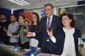 Estrellas Michelín como embajadores de la trufa de Soria