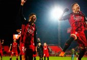 El Mirandés vuelve a hacer historia en la Copa