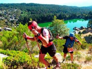 "Desafío Urbión, en el circuito ""Trail/Mountain Running Series"""