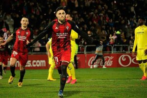 El Mirandés espera rival en la Copa