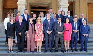 Más de 400.000 euros en sueldos y percepciones de los concejales