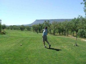 El Club de Golf de Soria sigue sin alternativa consensuada