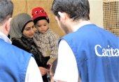 Casi 38.000 euros para refugiados políticos en 2019