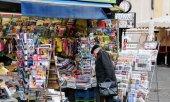 El PP pide un kiosco callejero en plaza de Ramón y Cajal
