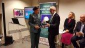Medalla al Mérito Policial para la capitán María Teresa Miras