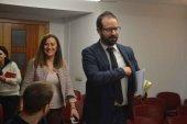 El PSOE reclama a Mañueco que venga a Soria con proyectos