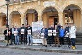 El atletismo de Soria cumple otro sueño el 23 de febrero