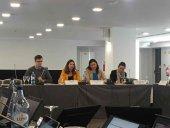 SSPAaporta a la OCDE para el desarrollo territorial en Europa