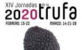 """""""La Barrosa"""" le sirve las XIV Jornadas de la Trufa"""