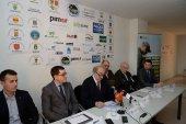 Presentadas las II Jornadas del Agua y la Agricultura