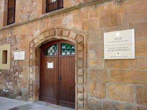 Primera investigadora para la Casa del Hispanista