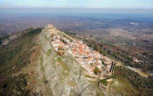 El XIII Concurso de Pinchos y Tapas Medievales, en Marvao