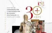 Exposición itinerante para celebrar 30 años de restauraciones