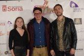 Tres nuevos finalistas para el concurso Soria Talent