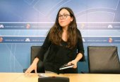 50 comparecientes en lista de Podemos para investigar trama eólica